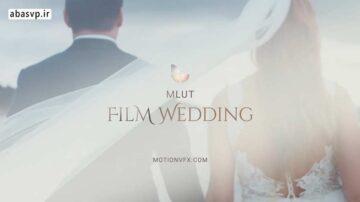 دانلود 25 LUT رنگی فیلم های عروسی Film Lut Wedding