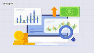 وکتور بازاریابی Marketing Vector Business